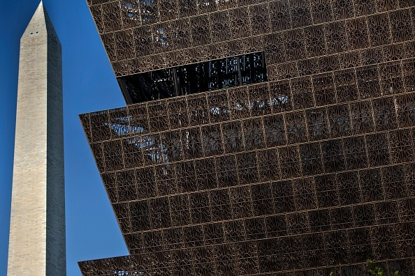 Report: A Noose Was Found In D.C.'s African American History Museum