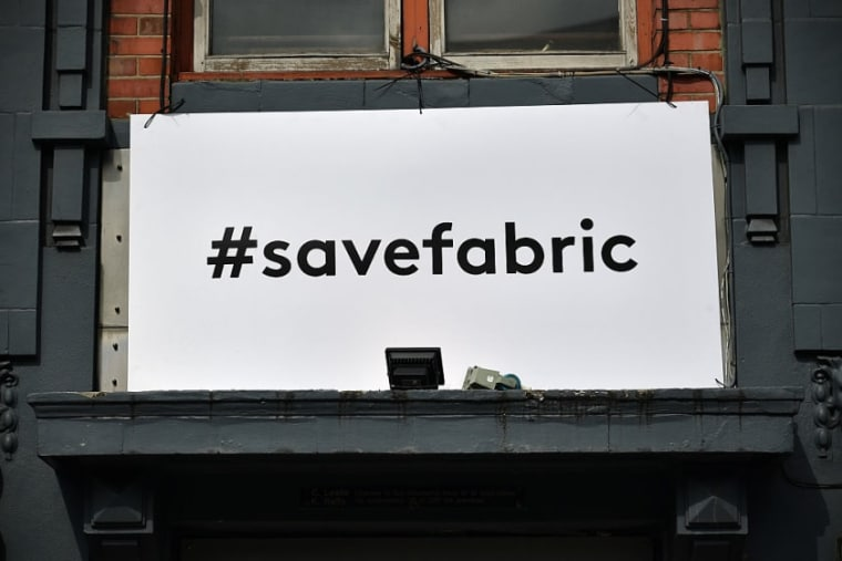 Fabric Owners Issue Transparency Statement After Raising Over £140,000 In Three Days
