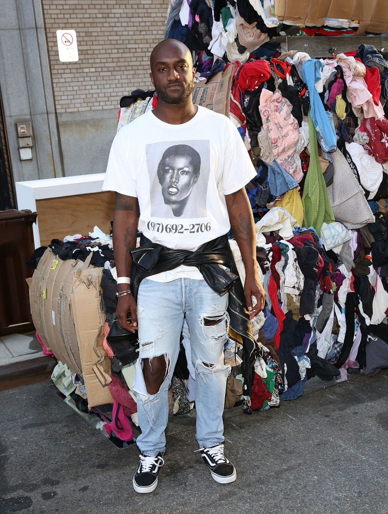Virgil Abloh and Louis Vuitton: who is scamming whom?