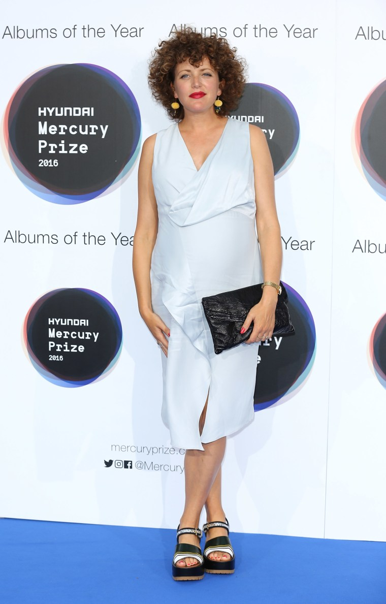 Here's All The Looks You Need To See From The 2016 Mercury Prize Red Carpet