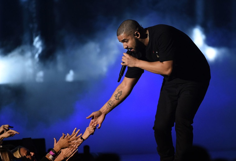 Report: Birdman And Cash Money Sued Over Drake Contract