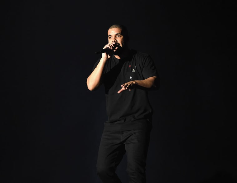 Drake's <i>VIEWS</i> Has Over 3 Billion Streams On Spotify