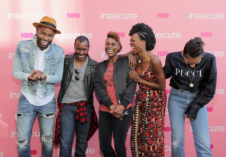 Issa Rae's <i>Insecure</i> Has Been Renewed For A Third Season