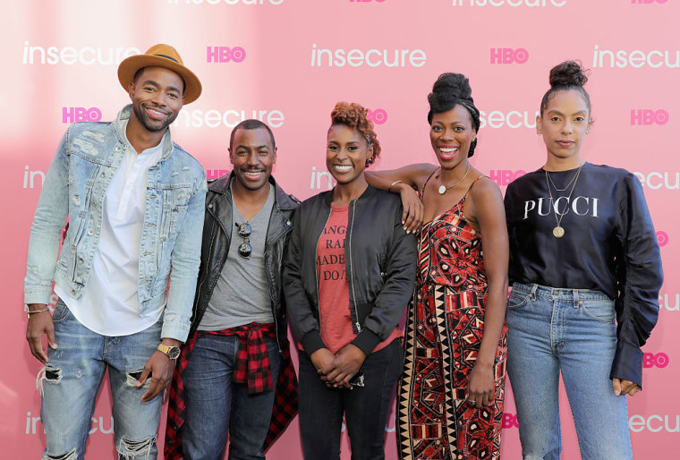 HBO Has Renewed <i>Insecure</i> For A Second Season