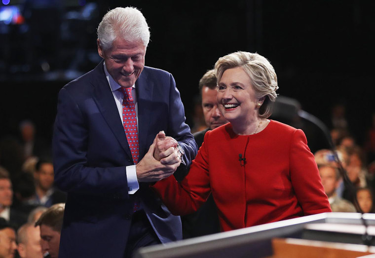 Hillary And Bill Clinton Will Attend Donald Trump's Inauguration