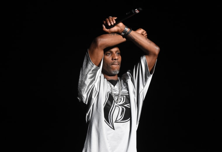 DMX pleads guilty to tax evasion charge, may face prison time