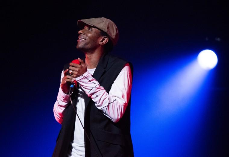 Yasiin Bey announces an upcoming Black Star album