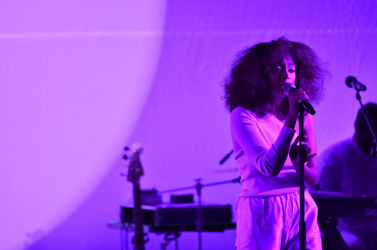 Solange Has Added A Second Performance At The Guggenheim Museum