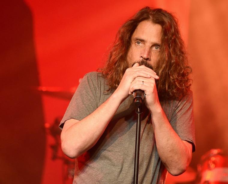 Soundgarden Frontman Chris Cornell Dies Age 52