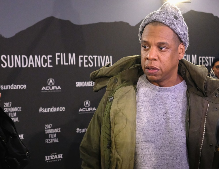 JAY-Z's <I>4:44</i> Absent From Billboard 200 As Tidal Choose Not To Disclose Figures