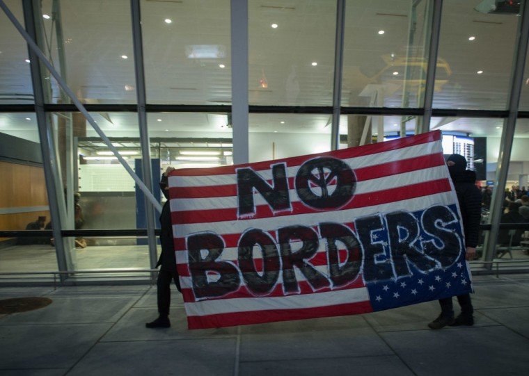 A DREAMer Has Reportedly Been Deported To Mexico