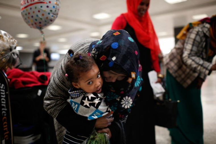 Supreme Court Rules Grandparents And Other Relatives Can Enter U.S. Under Muslim Ban
