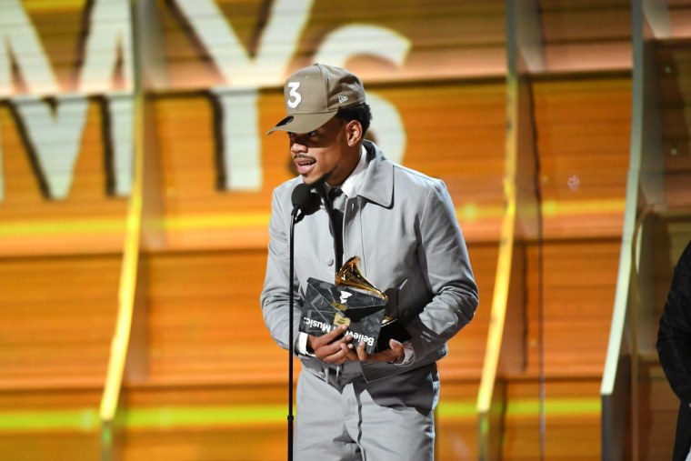 Chance The Rapper Is Looking For An Intern