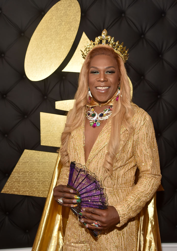 Big freedia explains how she got on drakes new bounce inflected big freedia explains how she got on drakes new bounce inflected song ccuart Image collections