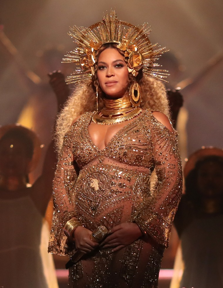 Multiple Reports Say That Beyoncé Has Had Her Twins