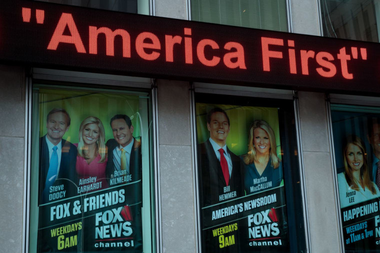 Two Black Women Have Filed A Lawsuit Against Fox News For Racial Discrimination
