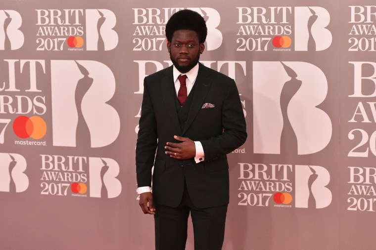 Here Are All The Looks You Need To See From The 2017 BRITs Red Carpet