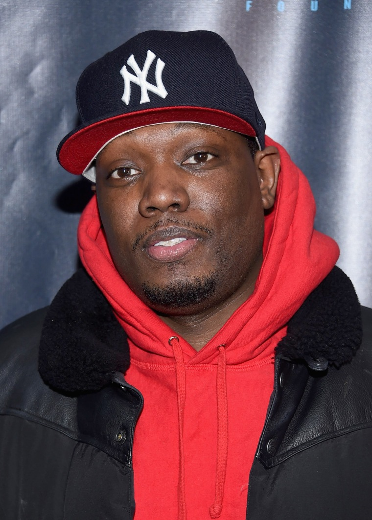 Michael Che is the first person of color to be a head writer on <i>SNL</i>