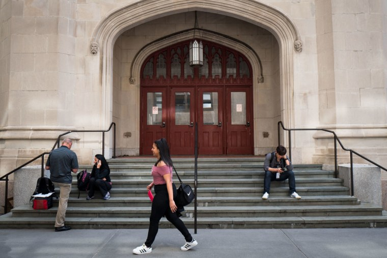 New York Becomes First State To Offer Free Tuition To Public Colleges And Universities