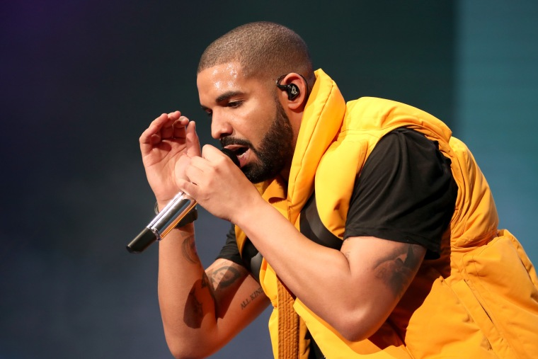 Drake says he's releasing a new single today