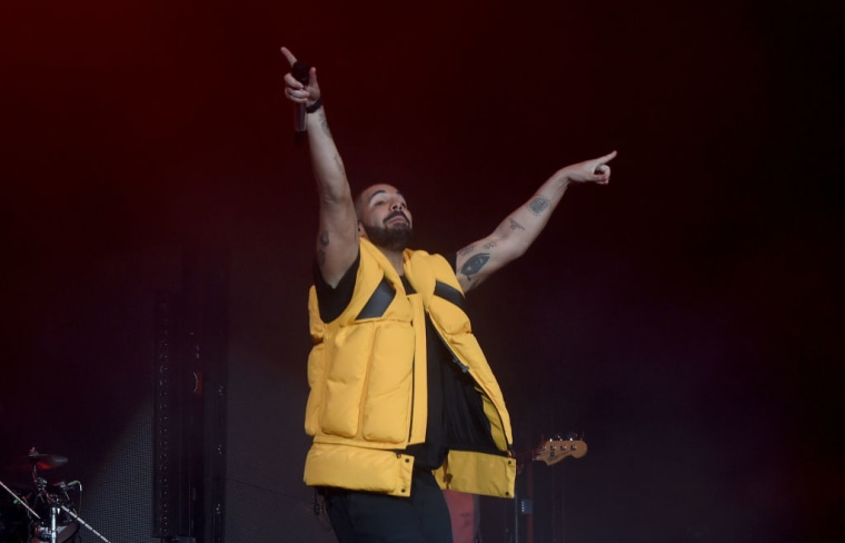 Drake breaks 54-year-old Beatles record with seven simultaneous Top 10 songs