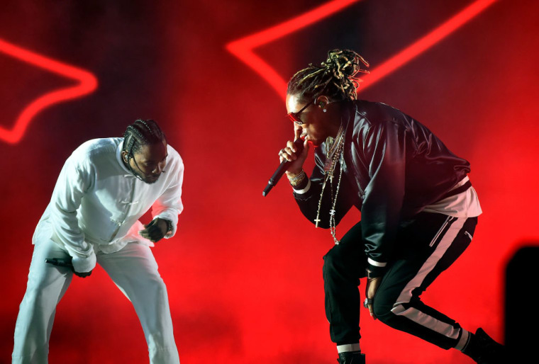 "Stream Future's ""Mask Off"" Remix Featuring Kendrick Lamar"