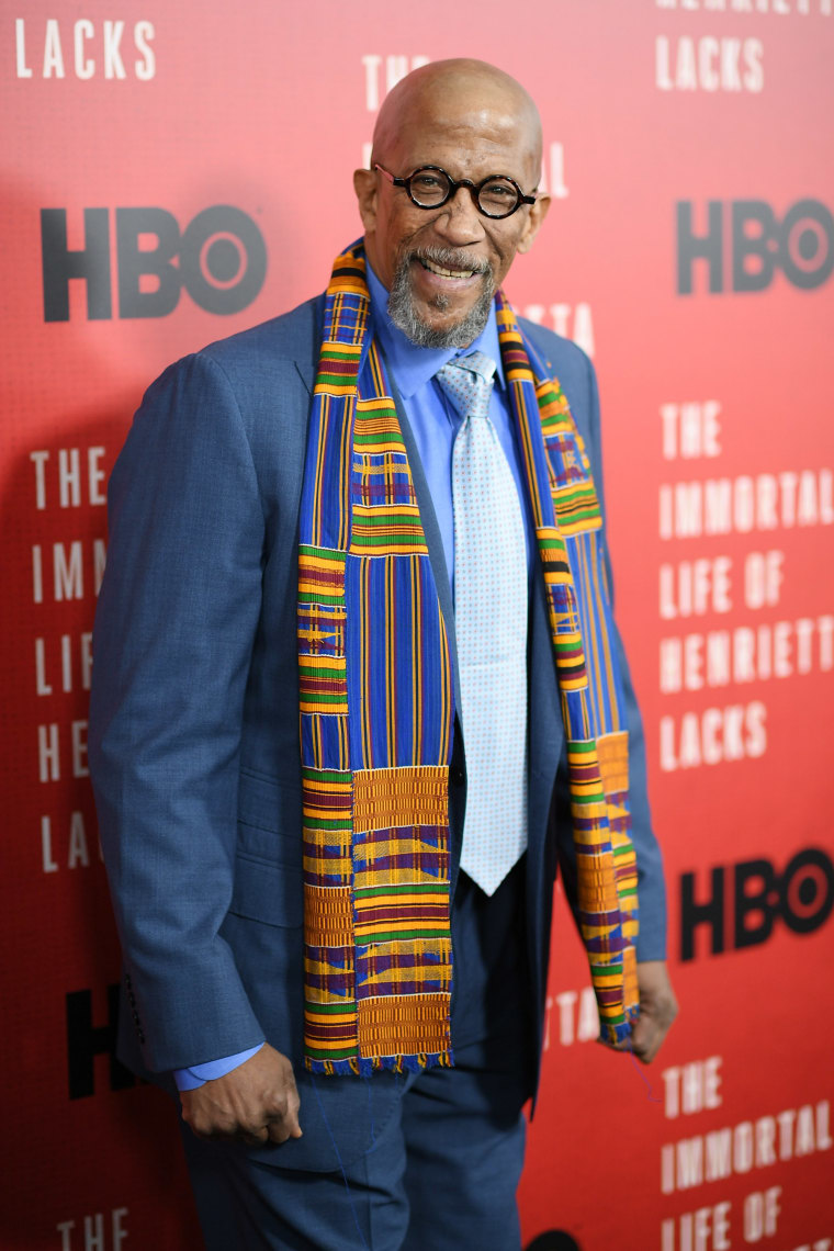 Reg E. Cathy, actor from <i>House of Cards</i>, dead at 59