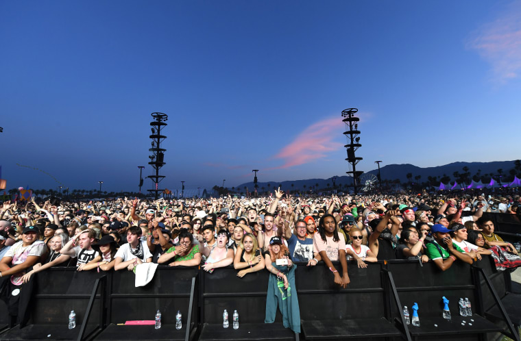 Soul'd Out music festival suing Coachella over radius clause