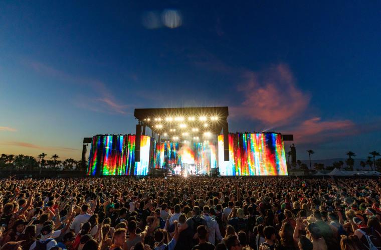 Coachella owner Philip Anschutz donated $1 million to Elton John's AIDS Foundation's LGBT Fund