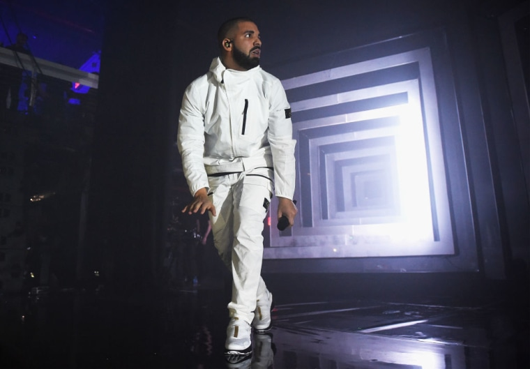 Drake rapped about his son on <i>Scorpion</i>