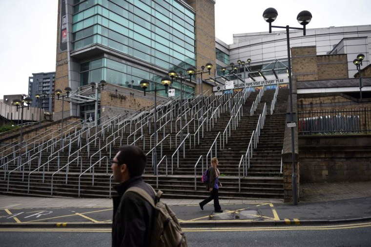 """Manchester Arena Staff """"Working Extremely Hard"""" To Reopen In September"""
