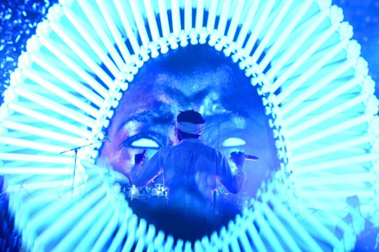 Childish Gambino's <i>Awaken, My Love!</i> Has Gone Gold