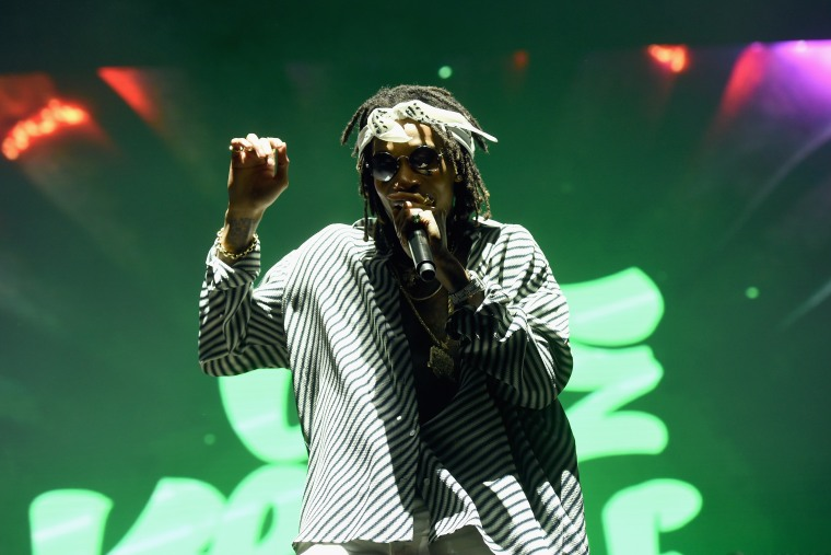 Wiz Khalifa announces new mixtape
