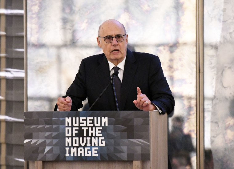 Jeffrey Tambor accused of sexual harassment by <I>Transparent</i> co-star