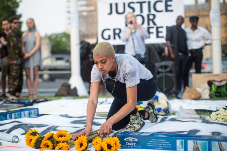 Grenfell Tower Families To Be Rehoused In Nearby Luxury Complex