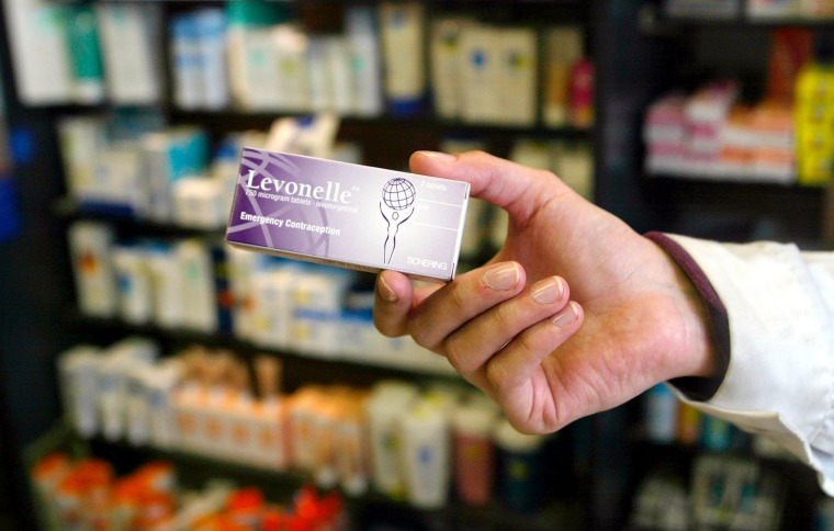 A U.K. Pharmacist Is Refusing To Lower Prices For The Contraceptive Pill, And Brits Are Not Having It