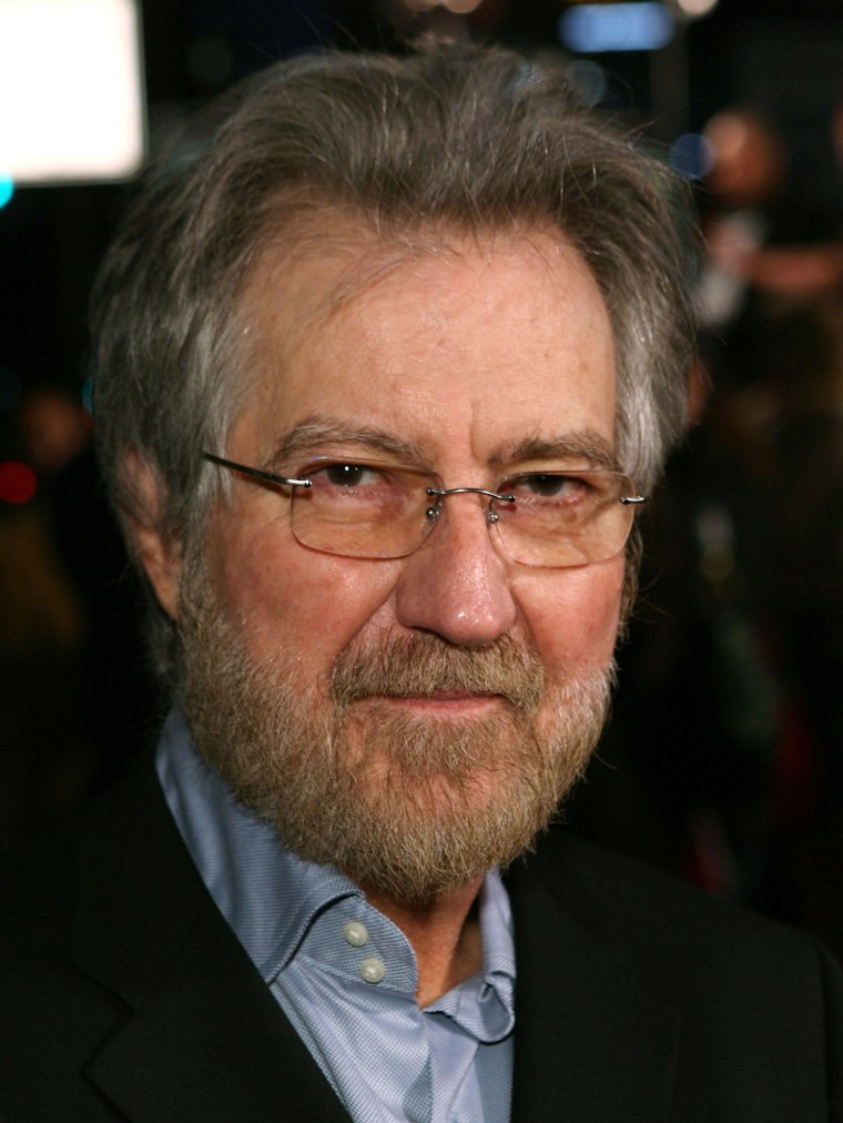 Tobe Hooper, Director Of <i>Texas Chainsaw Massacre</i> Died At 74
