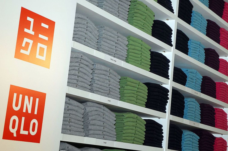 "Uniqlo Founder Says Company ""Will Withdraw"" From The USA If Forced To Manufacture In America"