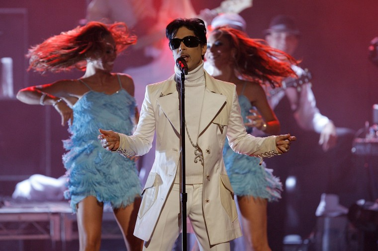 A New Prince Album Is On The Way