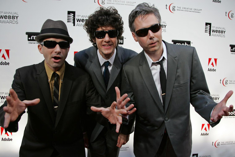 Beastie Boys Got Another Payout From Their Lawsuit Against Monster Energy