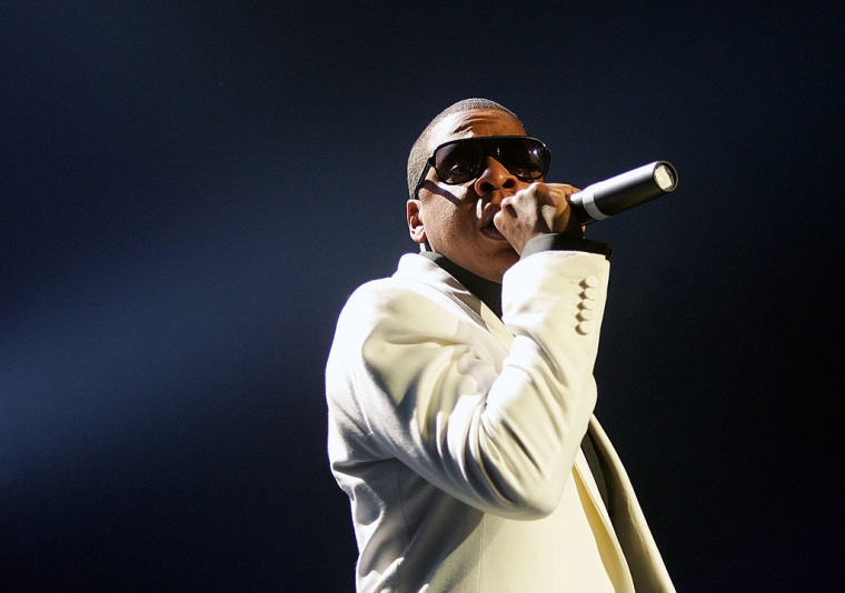 Jay Z Has Been Nominated For The Songwriters Hall Of Fame
