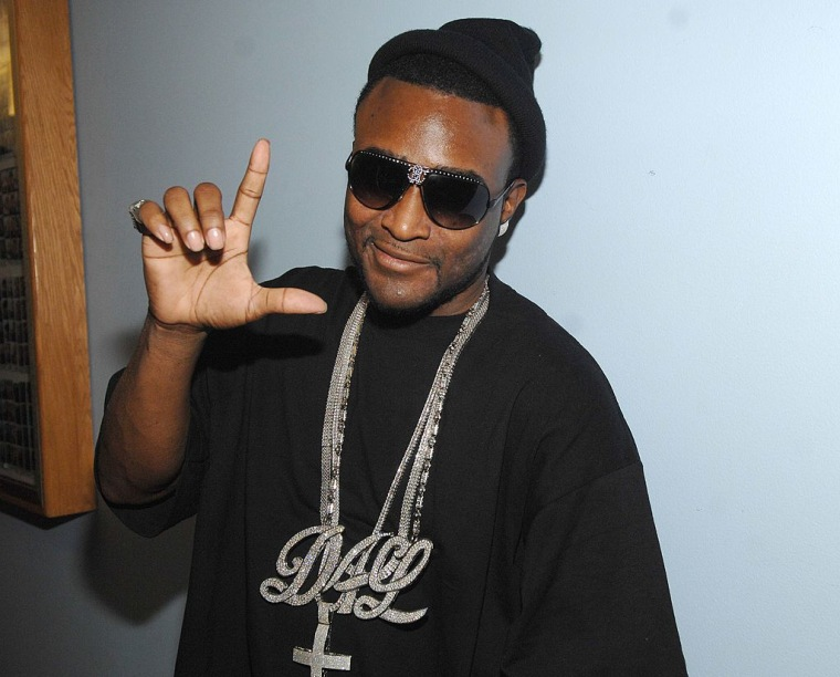 Report: Painkillers Found At Scene Of Shawty Lo's Fatal Accident