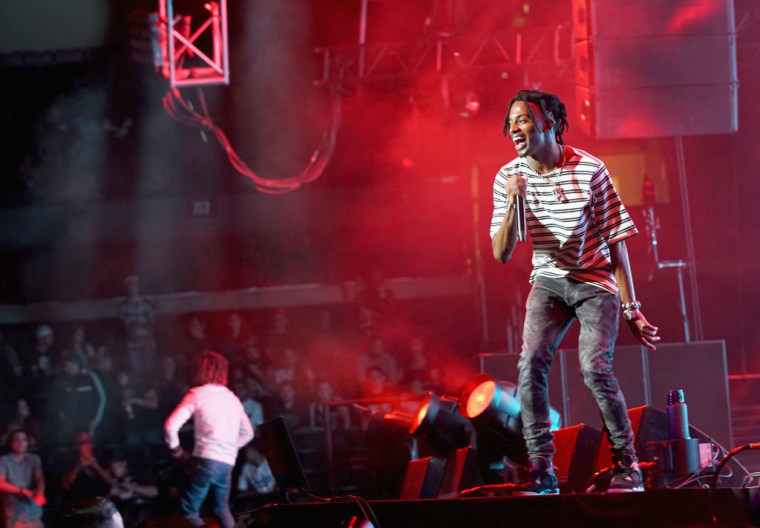 Report: Playboi Carti Cleared Of Domestic Battery Charges