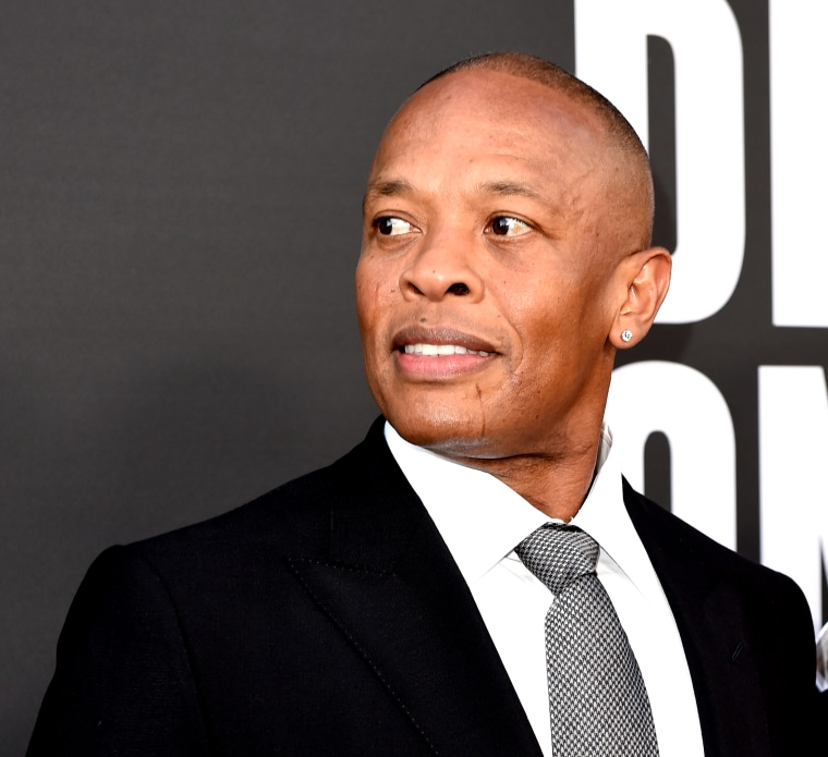 Dr. Dre has lost his copyright infringement case against a United States  gynaecologist