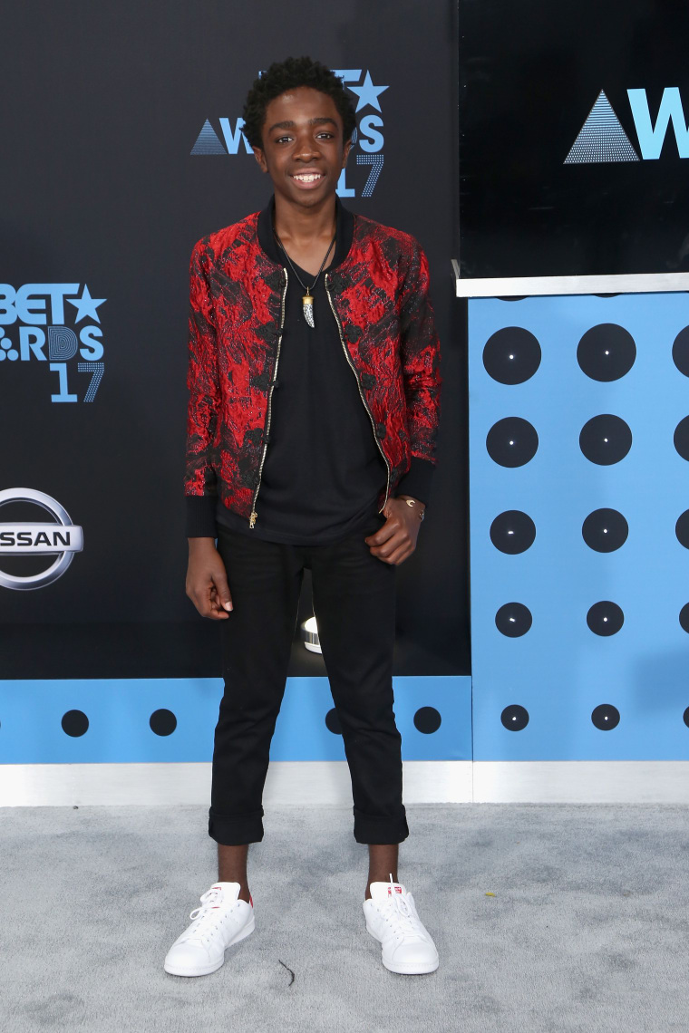 Here Are All The Looks You Need To See From The 2017 BET Awards