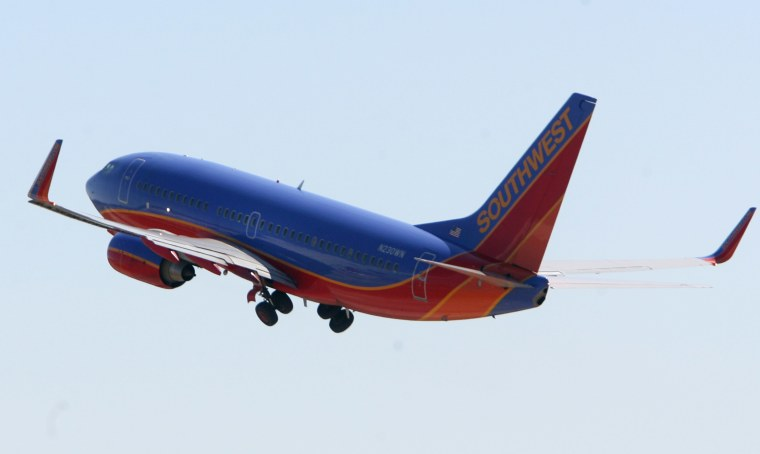 Southwest Airlines to host live in-flight performances for artists on the rise