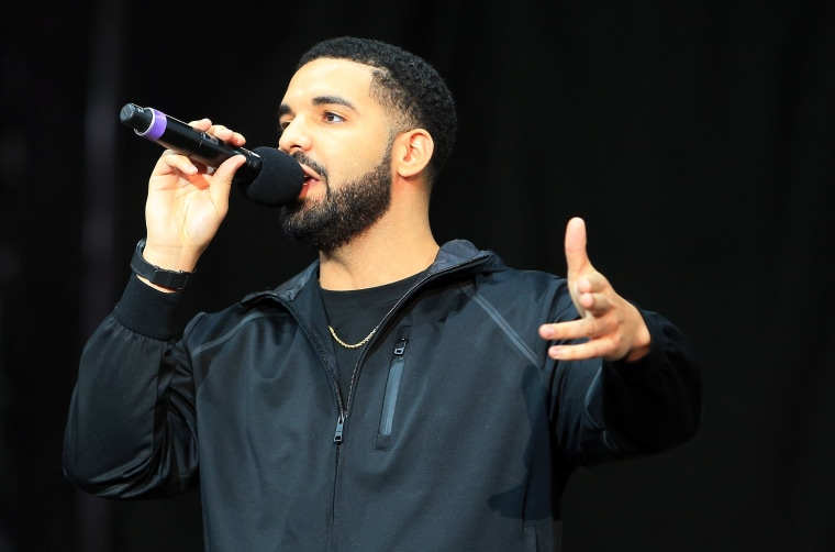 This is the music Drake says inspired him while making <i>Scorpion</i>