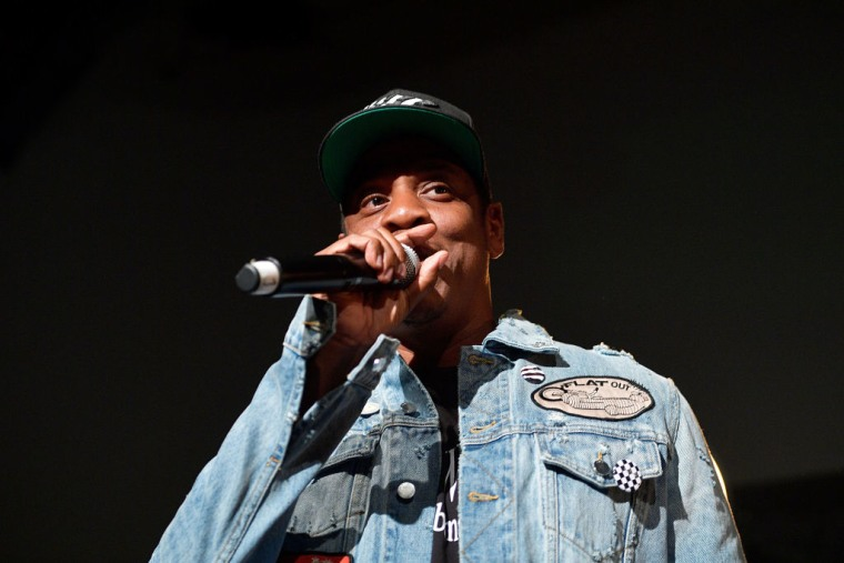 Watch JAY-Z, Gorillaz, And More Perform At The Meadows Music And Arts Festival