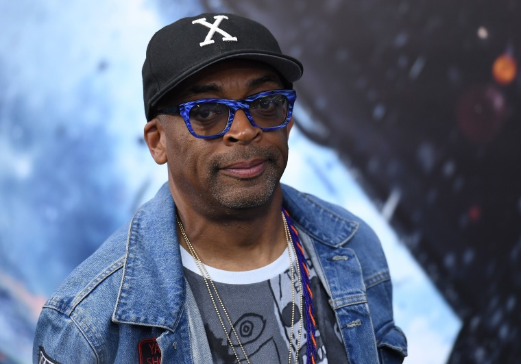 "Spike Lee To Produce Television Series About A ""Young Black Mark Zuckerberg"""