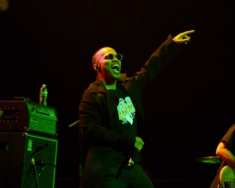 "Listen to Anderson .Paak's ""Bubblin,"" one of his 65,000 new songs"
